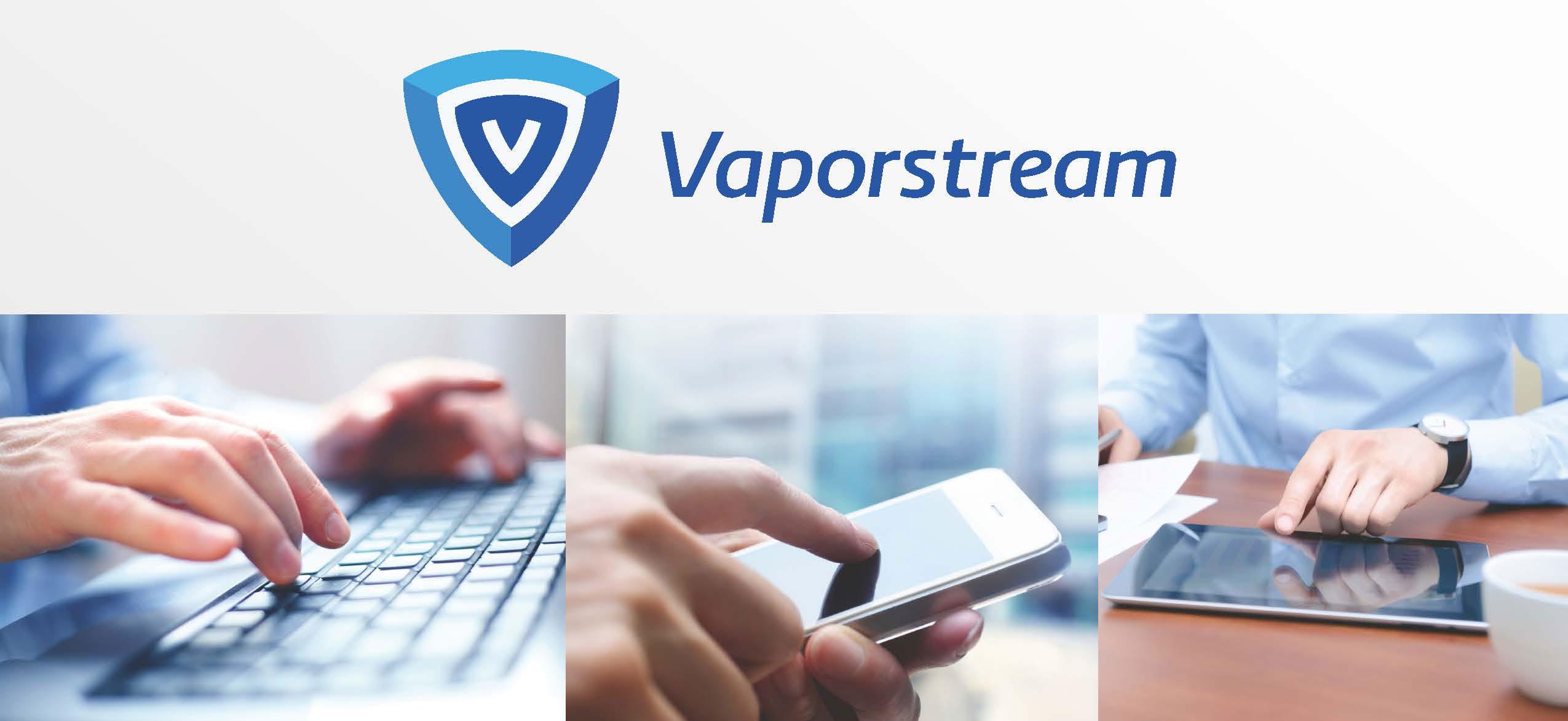 BPI Security is a retailer for Vaporstream Vispers